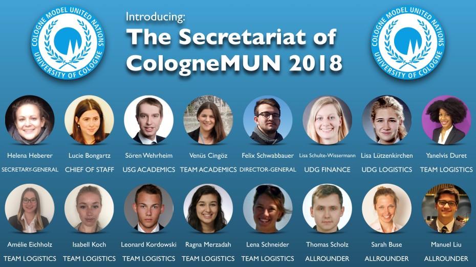 2017-06-08_Secretariat Announcement