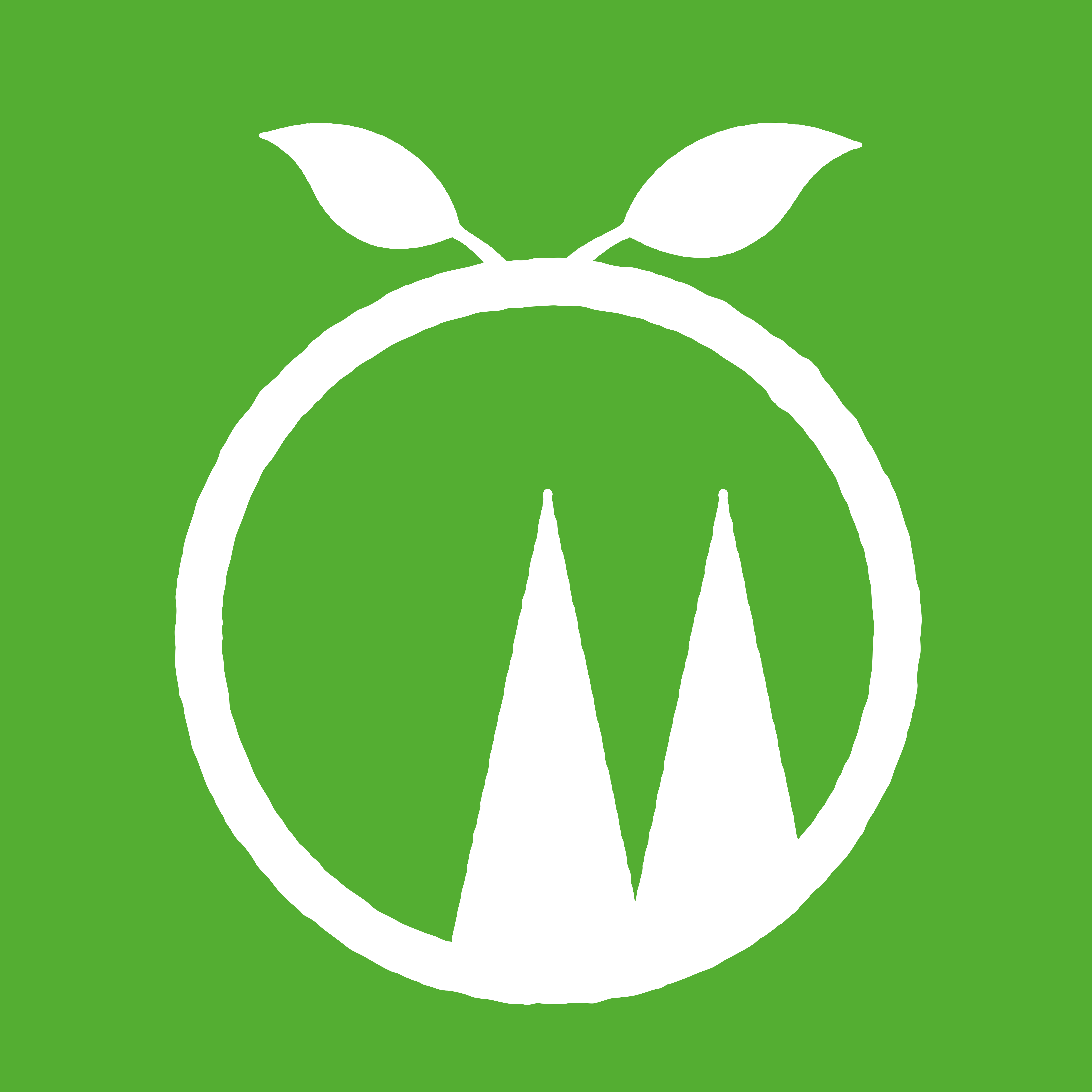 Green Conference Logo 6000x60001.001