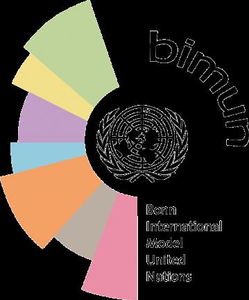 BIMUN Logo