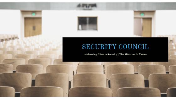 Security Councel